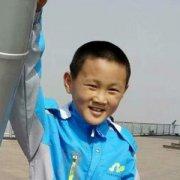 陈忠泽  性别:男  出生2006年于十月九号早上学走失至今未归