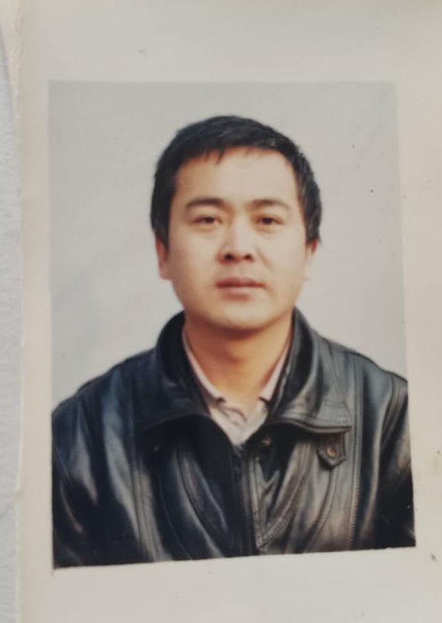 寻找偶尔神志不清的王书运,河北省巨鹿县堤村乡甜水张庄人