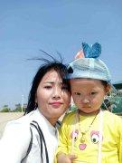 寻找才浩铭,2017年11月5号母女在河北省承德市青龙县走失