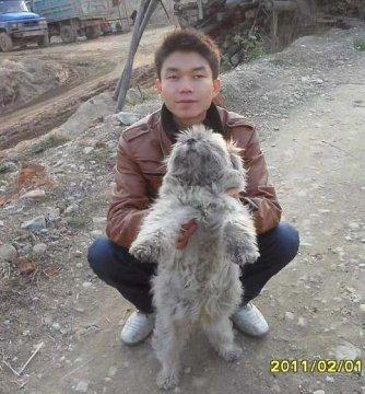 寻找湖南省通道县李琴轩,2016年在深圳打工失联