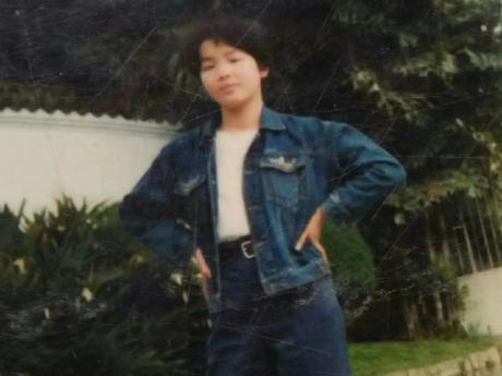寻找1974年出生的女儿吴秀莲,于1995年平南县城走失