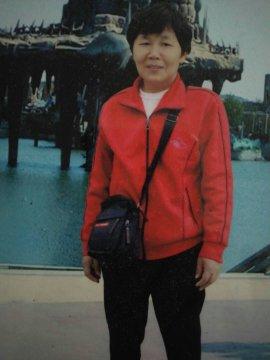 寻找身高155cm湖南人张慧芝,2020年6月4日在湛江市霞山区走失