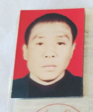 寻找弟弟纪爱东,甘肃省定西市人