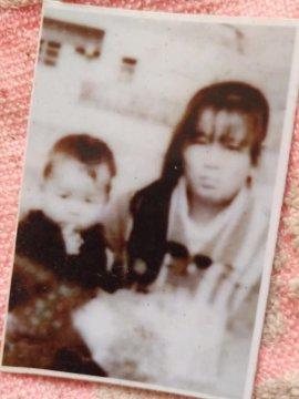寻找失踪多年的哑巴姐姐,五华梅林镇优河乡